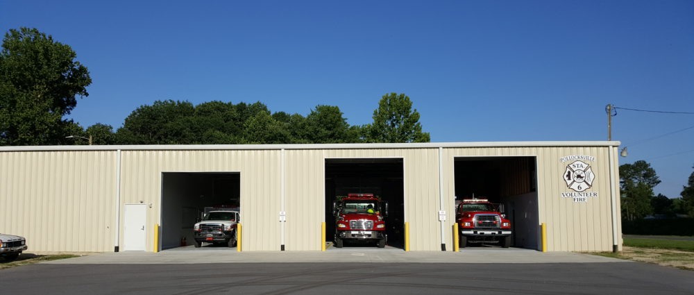 Pollocksville Volunteer Fire Department